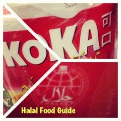 Photo taken at Westside by Halal Food G. on 2/19/2013