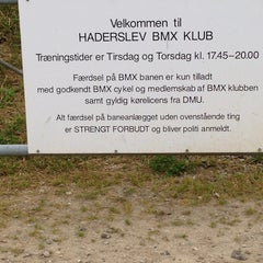 Photo taken at Haderslev IdrætsCenter by Maria E. on 6/11/2013