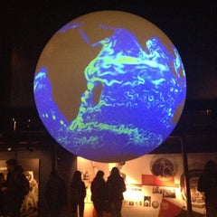 Photo taken at Science Museum by Sonya K. on 3/31/2013