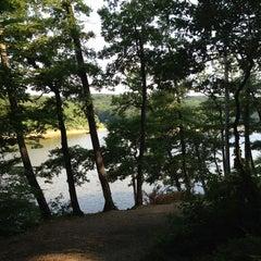 Photo taken at Natura Park by Rezzan B. on 8/28/2013