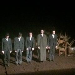 Photo taken at Θέατρο Ροές by Katerina P. on 2/28/2015