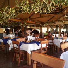Photo taken at Entre Parras Restaurant by Rodrigo O. on 2/23/2013