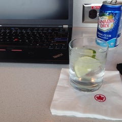 Photo taken at Maple Leaf Lounge by Craig on 5/29/2014