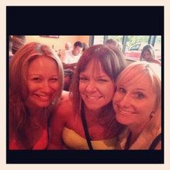 Photo taken at Vicky's of Santa Fe by Jennifer P. on 6/8/2013