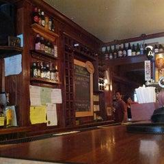 Photo taken at Atwood's Tavern by Chris B. on 9/14/2012