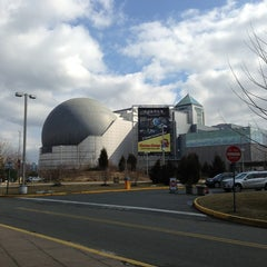 Photo taken at Liberty Science Center by Oscar N. on 2/24/2013