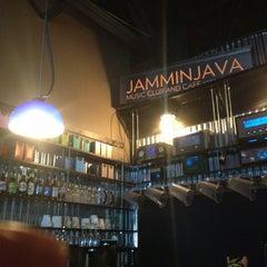 Photo taken at Jammin Java by Alan K. on 2/19/2013