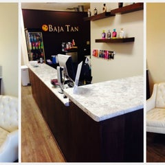 Photo taken at Baja Tan by Baja Tan on 2/9/2015