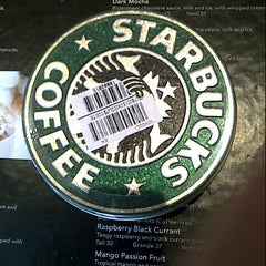 Photo taken at Starbucks by Jacob Hope H. on 1/19/2013