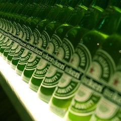 Photo taken at Heineken Experience by GowithOh on 6/6/2013