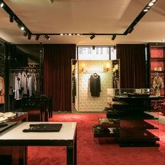 Photo taken at Dolce&Gabbana by Dolce&Gabbana on 1/31/2014