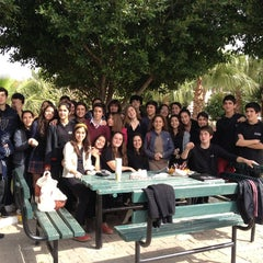 Photo taken at Adem Tolunay Anadolu Lisesi by Yunus Emre A. on 8/18/2013