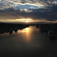 Photo taken at Dana Point Harbor by Rob W. on 3/3/2013