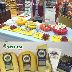 Photo taken at NetCost Market by NetCost Market on 12/22/2014