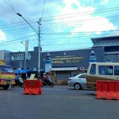 Photo taken at Terminal Bus Cilacap by Dias P. on 1/30/2016