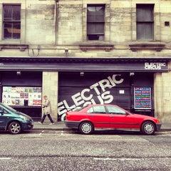 Photo taken at Electric Circus by YingMing Z. on 9/2/2013