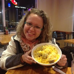 Photo taken at Noodles & Company by Stephanie W. on 12/14/2012