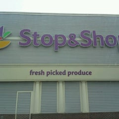 Photo taken at Super Stop & Shop by Celia C. on 3/18/2013