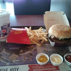 Photo taken at McDonald's by Jihad D. on 7/1/2015