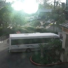 Photo taken at Homewood Suites Hilton - Anaheim by Hamilton L. on 11/10/2013