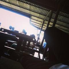 Photo taken at Universitas Islam Bandung (UNISBA) by Agustian Suryana M. on 9/9/2014