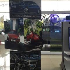 Photo taken at Hyundai Colombia Automotriz by Diego C. on 8/11/2015