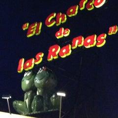Photo taken at Charco de las Ranas by Veronica M. on 6/22/2013