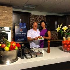 Photo taken at NBC 6 South Florida by JLPR on 9/24/2014