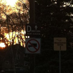 Photo taken at City of New Haven by Gamali A. on 3/31/2013