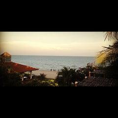 Photo taken at Casa Papaya by Kieo D. on 12/8/2012
