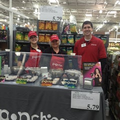 Photo taken at Costco by Haley K. on 4/4/2013