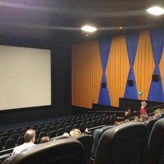 Photo taken at MJR Partridge Creek Digital Cinema 14 by Brian L. on 2/23/2013