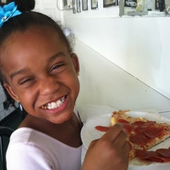 Photo taken at Not Ray's Pizza by Amina'sMama on 9/8/2012