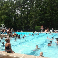 Photo taken at Lower macungie township pool by Bernice R. on 7/17/2012