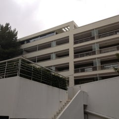 Photo taken at American College Of Greece- Residence 1 by Litsa P. on 3/20/2013