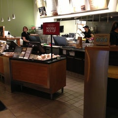 Photo taken at Noodles & Company by Jamie R. on 1/4/2013
