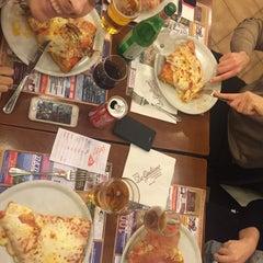 Photo taken at Pizzeria Da Giuliano by Androsova J. on 2/14/2015