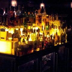 Photo taken at Whiskey Bar by SKEET C. on 5/4/2013