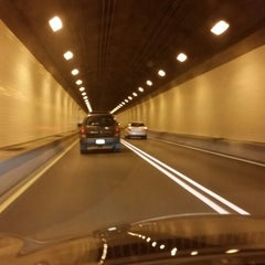 Photo taken at Liberty Tunnel by SKEET C. on 6/26/2014