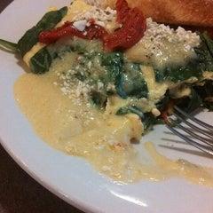 Photo taken at Perkins Restaurant by Tammy W. on 4/10/2013