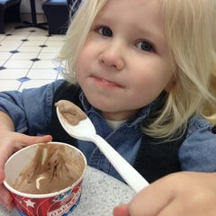 Photo taken at Oberweis Dairy by Ashley C. on 2/8/2013