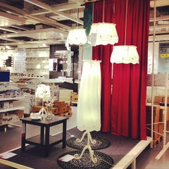 Photo taken at IKEA  آيكيا by Rawan G. on 7/16/2013