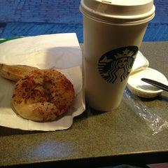 Photo taken at Starbucks by Minori N. on 2/25/2013