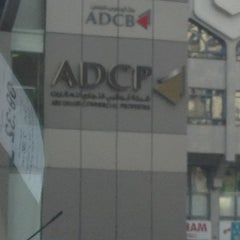 Photo taken at ADCP Abu Dhabi Commercial Properties by Bridgette W. on 3/14/2013