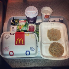 Photo taken at McDonald's by Jorge G. on 4/3/2013