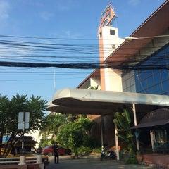 Photo taken at โรงแรมคิมซิตี้ (Hotel Kim City Lampang) by Prapoj M. on 10/2/2015