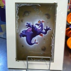 Photo taken at Journey Into Imagination With Figment by Sara M. on 12/19/2012