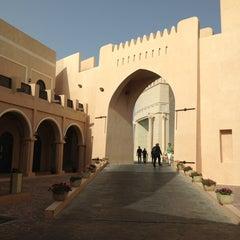 Photo taken at Katara Cultural & Heritage Village   كتارا by Manno on 3/19/2013
