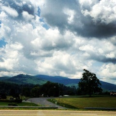 Photo taken at Wytheville, VA by Micah F. on 6/16/2014