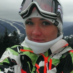Photo taken at Ski Sport Horka by Nati A. on 12/26/2013